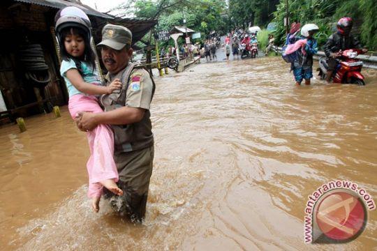 PMI siagakan 200 relawan hadapi banjir Jakarta