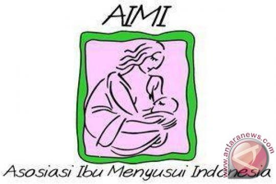 "AIMI-Komunitas Ayah ASI gelar ""SelebrASI"""