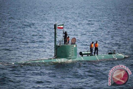 Latihan AL Iran tewaskan satu personel, lukai sejumlah lainnya