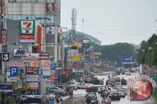 Pakar: Jakarta masih rentan banjir sampai 2023