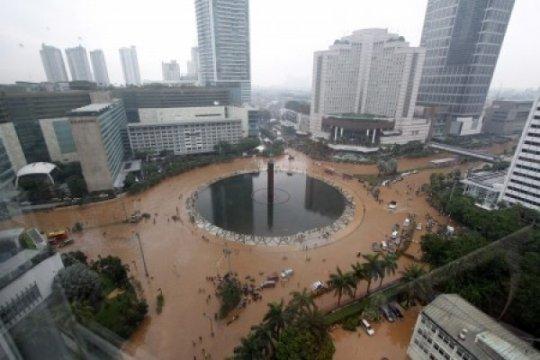 Peneliti: Jakarta rentan banjir harus direspons dengan mitigasi tepat