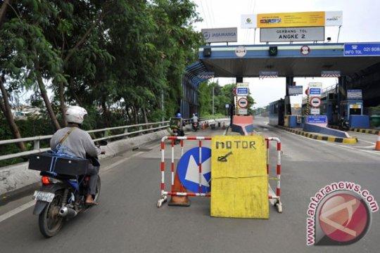 Jasa Marga tegaskan lagi kendaraan roda dua dilarang lintasi tol