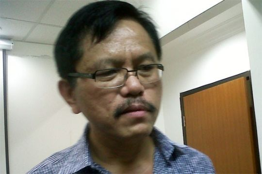 Anggota Komisi XI DPR RI tolak usulan cetak uang