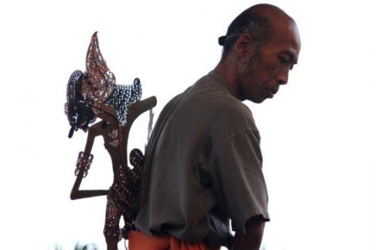 Mugi tampilkan wayang kontemporer di Thailand