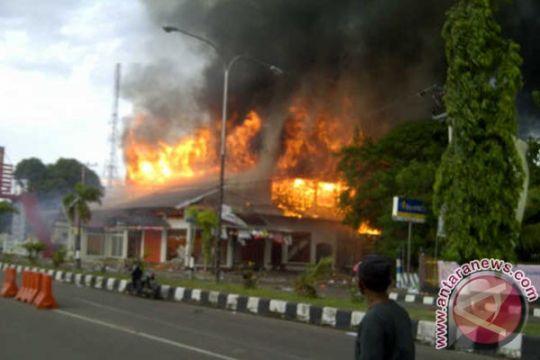 Pemprov siapkan anggaran perumahan korban kerusuhan Sumbawa