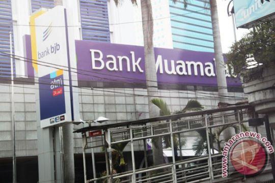Ma'ruf Amin: Bank Muamalat tidak boleh mati