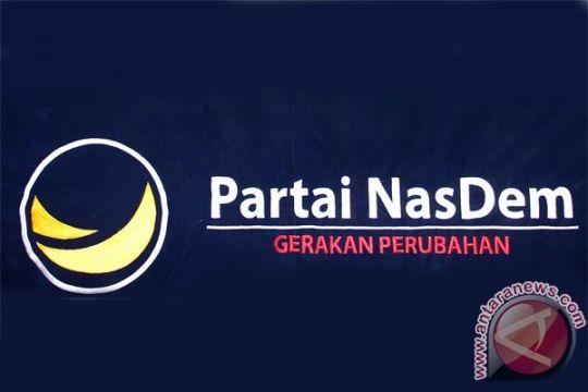 5.000 kader Nasdem Jabar mengundurkan diri