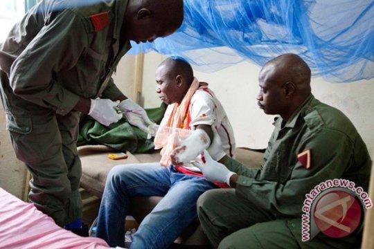 Pasukan Prancis tewaskan 33 anggota milisi di Mali