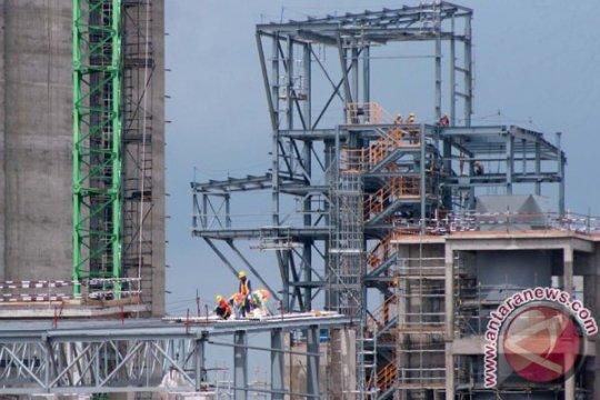 ThyssenKrupp Jerman akan bangun pabrik semen Holcim di Indonesia