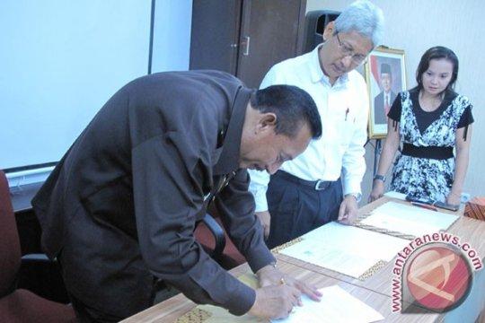 Wali Kota Kupang Puji Peran LKBN Antara