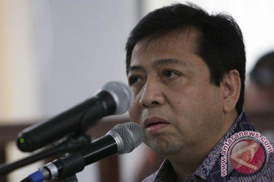 DPR:  tidak ada perubahan pasal  UU MD3