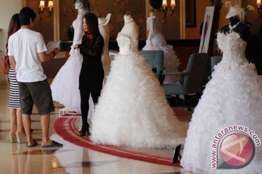 Hari ini, pameran kerajinan tangan hingga wedding expo