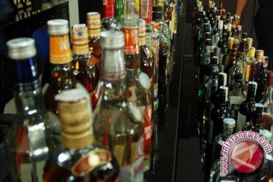 18 orang di Rusia tewas diduga keracunan alkohol