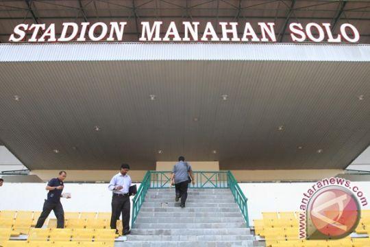 Surakarta akan kembalikan fungsi kawasan Stadion Manahan