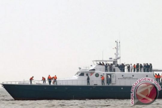 Pemkab Gorontalo Utara siapkan kapal patroli pantai