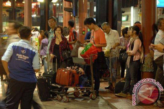 Aparat intensifkan razia taksi gelap di Soekarno-Hatta
