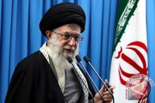 """Khamenei kecam Israel sebagai """"tumor"""" yang harus dimusnahkan"""