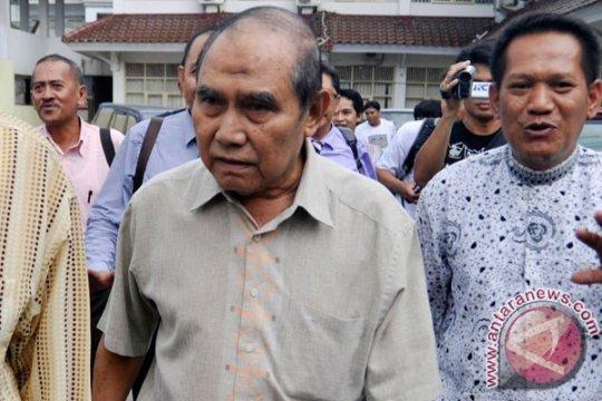 Penanganan korupsi proyek pipa di Palopo mandek