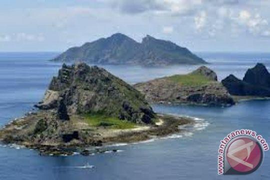 Jepang bentuk unit polisi khusus di pulau sengketa