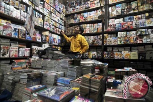 Anggota DPR keluhkan harga buku