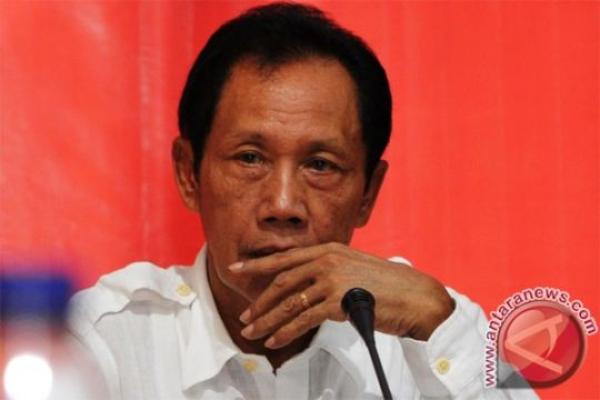 Sutiyoso ingin PKPI diperlakukan seperti PBB
