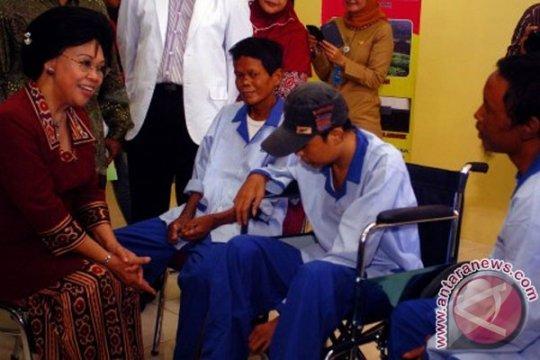 56 kasus kusta terdata selama 2018 di Ambon-Maluku