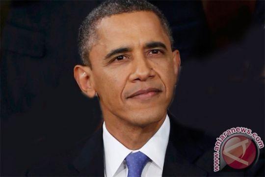 Obama akan kunjungi tempat kelahiran Yesus di Betlehem