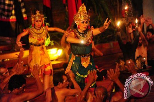 Kedubes India tampilkan sendratari Ramayana
