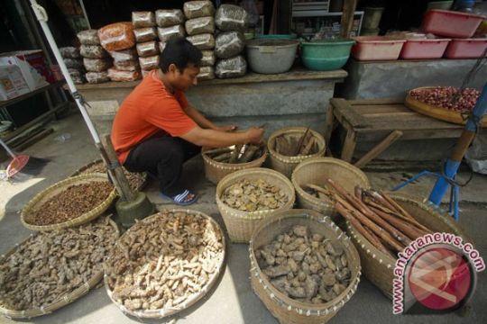 Dinkes Bantul bina industri jamu tradisional