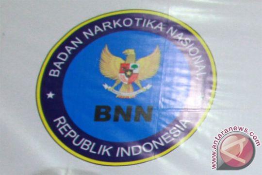 BNN amankan Danlanal Semarang diduga terlibat narkoba