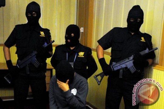 Bea Cukai Jambi tetap waspadai kegiatan penyelundupan