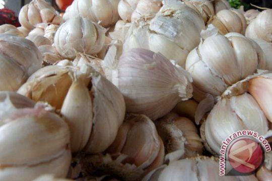 Di Batam beredar bawang putih selundupan