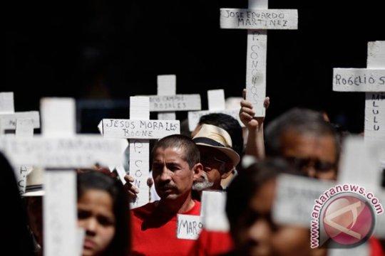 Meksiko pada 2022 mulai pencarian korban ledakan tambang 2006