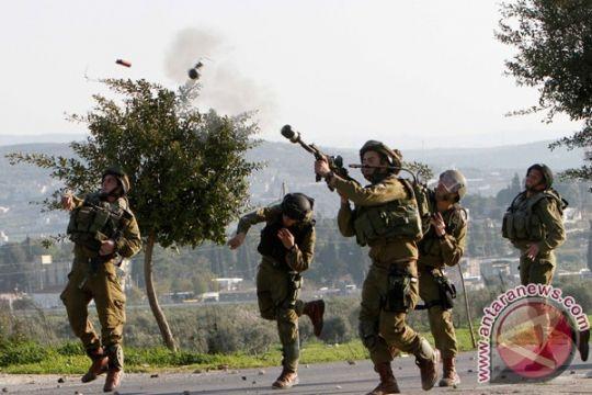 Pejuang Fatah janji balas kematian tahanan Palestina