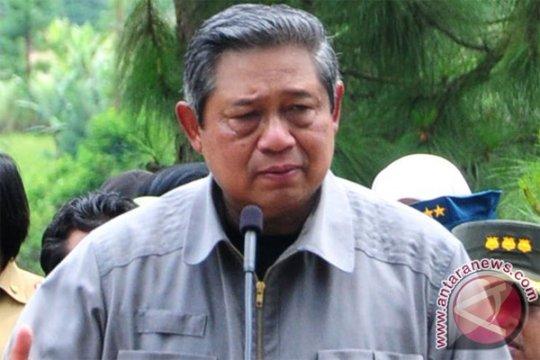 Presiden: gangguan keamanan tidak mungkin dibiarkan