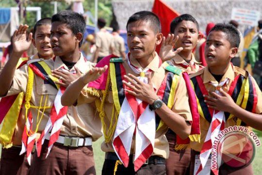 Jambore ABK tingkatkan percaya diri siswa