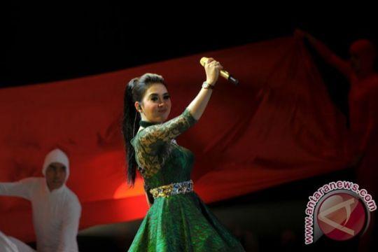 Nova, Syahrini, Judika meriahkan konser 60 tahun RI-Malaysia