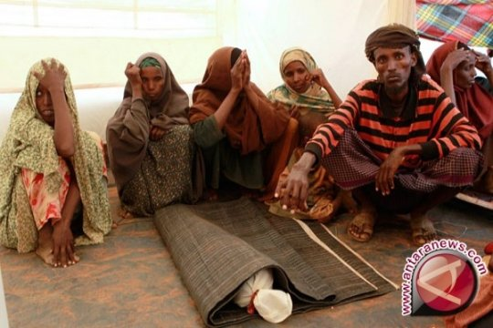 Palang Merah khawatir virus corona menyebar di kamp pengungsi Somalia