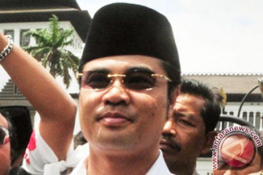 Hanura OSO bantah berhentikan Aceng Fikri