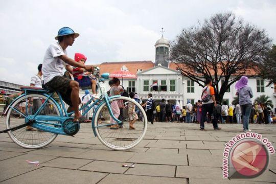 DKI Jakarta terus kembangkan kawasan Kota Tua