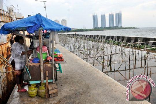 BPS: jumlah penduduk miskin di Jakarta meningkat