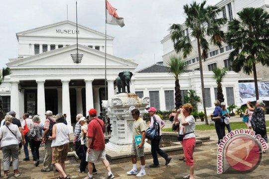 Museum Nasional gratiskan tiket masuk bagi atlet
