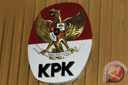 KPK : ajudan gubernur berbohong bakal berstatus tersangka