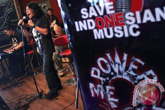 """Izin """"live music"""" tumbuhkan perekonomian DKI Jakarta"""