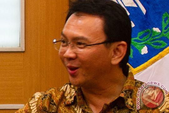 Ahok yakin JLNT Kampung Melayu rampung November