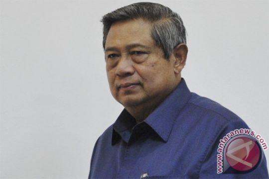 Presiden gunakan hak pilih dalam Pilkades Nagrak