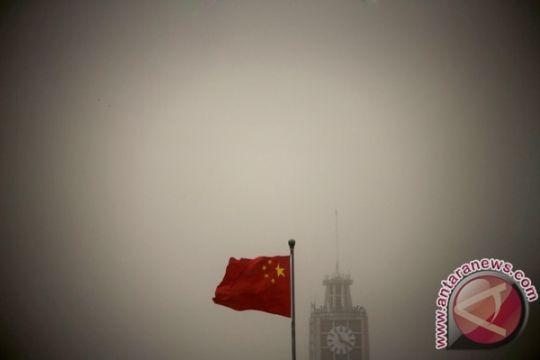 Provinsi Hebei di Tiongkok bayar mahal untuk perangi polusi