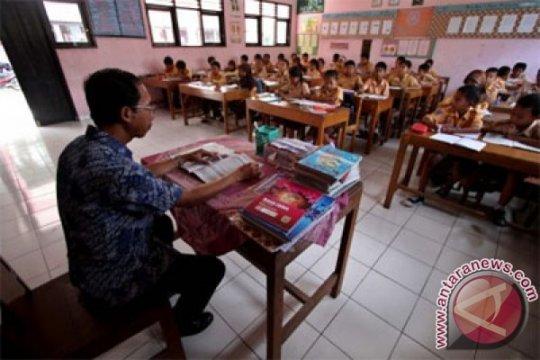 Insentif guru tidak tetap di Bantul-Yogyakarta dinaikkan