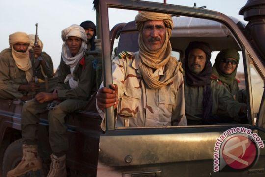 Pemimpin kudeta Mali minta maaf kepada rakyat