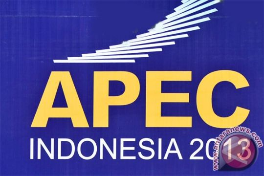 APEC berkomitmen kurangi hambatan perdagangan produk UKM